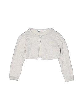 H&M Shrug Size 18-24 mo