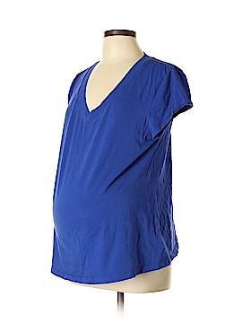 A.n.a. A New Approach Short Sleeve T-Shirt Size XL (Maternity)