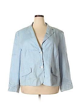 Style&Co Blazer Size 24W (Plus)