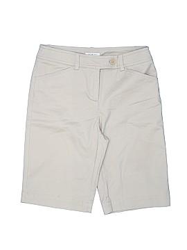 Jones New York Sport Khaki Shorts Size 6