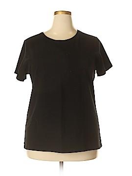 Fair Indigo Short Sleeve T-Shirt Size XXL
