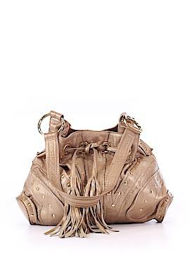 Bulga Leather Hobo One Size