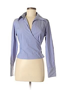 Express Long Sleeve Blouse Size 9/10
