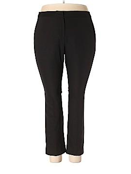 Amanda + Chelsea Dress Pants Size 18 (Plus)