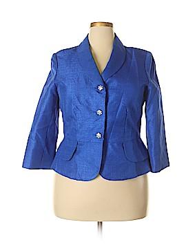 Nicolette Jacket Size 18 (Plus)