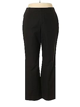 Ellen Tracy Khakis Size 14