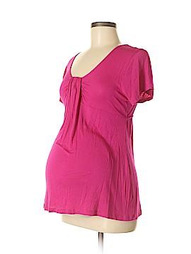 Sophia Jayne Short Sleeve Top Size M (Maternity)