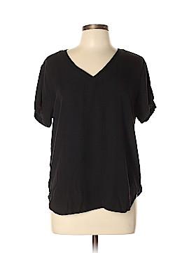 Cloth & Stone Short Sleeve T-Shirt Size L