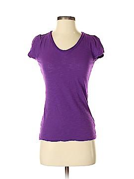 INC International Concepts Short Sleeve T-Shirt Size 6