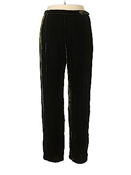 Kathleen Sommers Velour Pants Size XL