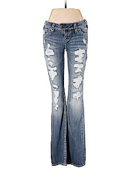 Silver Jeans 27 Waist