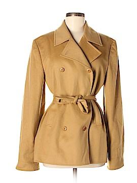 TSE Wool Coat Size 10