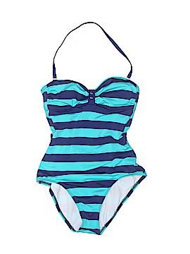 Splendid One Piece Swimsuit Size XS