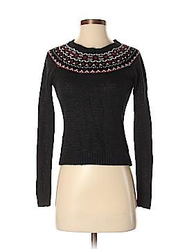 Princess Vera Wang Pullover Sweater Size XS