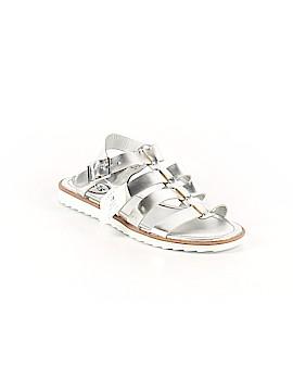 Stevies Sandals Size 4