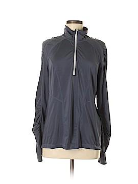 Zella Track Jacket Size M