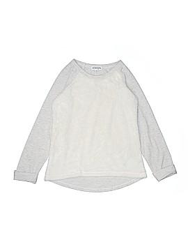 Ten Sixty Sherman Girls Pullover Sweater Size L (Kids)