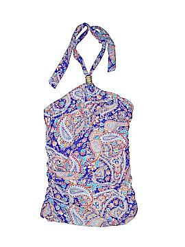Lauren by Ralph Lauren Swimsuit Top Size 6