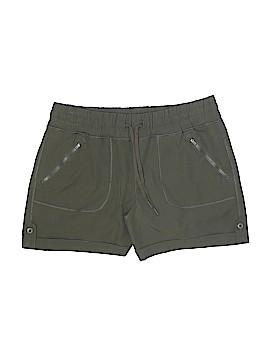 Tangerine Athletic Shorts Size M