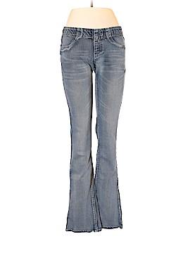 Hydraulic Jeans Size 8