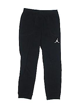 Air Jordan Sweatpants Size L (Kids)