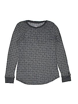 Xhilaration Long Sleeve Blouse Size M