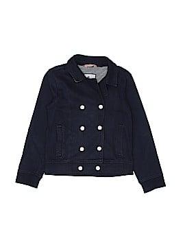 Petit Bateau Jacket Size 8