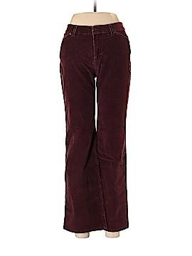 J.jill Velour Pants Size 6 (Petite)