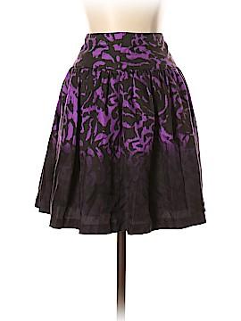 Kensie Silk Skirt Size 8