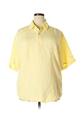 John Henry Short Sleeve Polo Size XXL