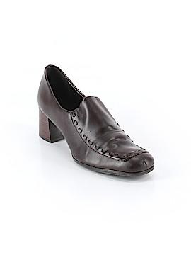 Apostrophe Heels Size 9
