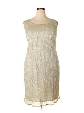 R&M Richards Cocktail Dress Size 18 (Plus)