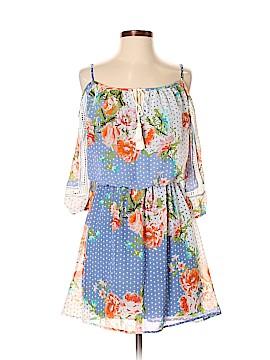 City Studio Casual Dress Size S