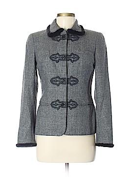 RENA LANGE Wool Blazer Size 6