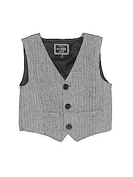 The Children's Place Tuxedo Vest Size 4