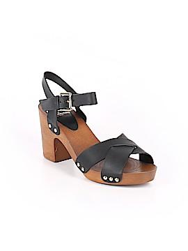 Fergalicious Heels Size 10