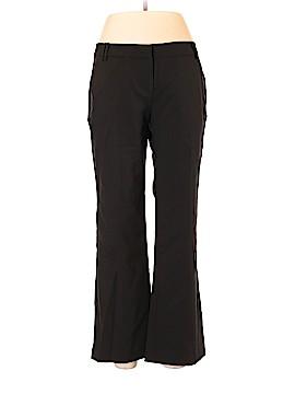 New York & Company Dress Pants Size 10 (Petite)