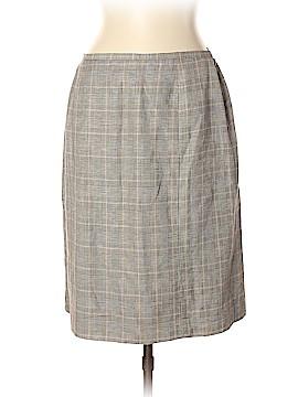 Ann Taylor Formal Skirt Size 12