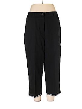 Quacker Factory Jeans Size XL