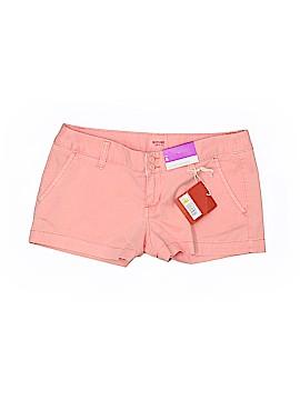Mossimo Supply Co. Khaki Shorts Size 5