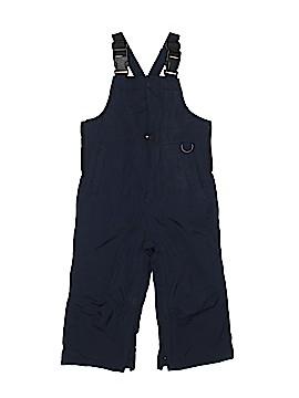 Baby Gap Snow Pants With Bib Size 18-24 mo