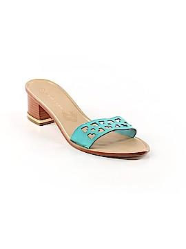 Trina Turk Mule/Clog Size 8 1/2