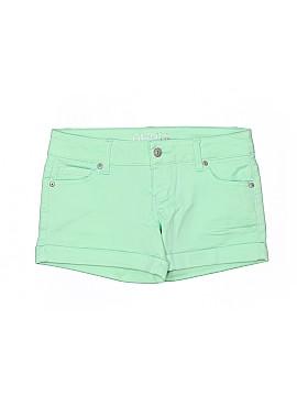 Delia's Denim Shorts Size 3