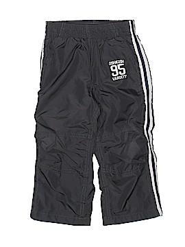 OshKosh B'gosh Track Pants Size 2