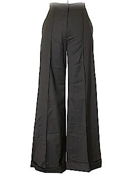 Abaete Wool Pants Size 8