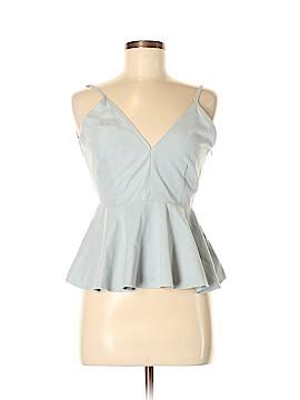 Glamorous Sleeveless Blouse Size L