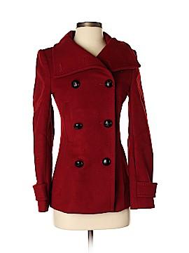 T. Babaton Wool Coat Size XS