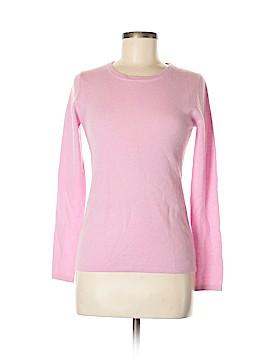 Preswick & Moore Cashmere Pullover Sweater Size S