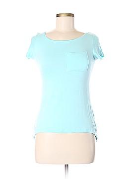 Splash Short Sleeve Top Size S