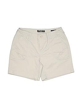 Eddie Bauer Khaki Shorts Size 2